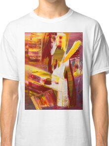 Apostraphe Conjunction Classic T-Shirt