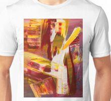 Apostraphe Conjunction Unisex T-Shirt