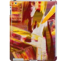 Apostraphe Conjunction iPad Case/Skin