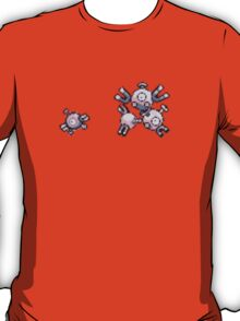 Magnemite evolution  T-Shirt