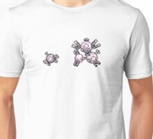 Magnemite evolution  Unisex T-Shirt