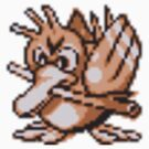Farfetch'd evolution  by kyokenbyo
