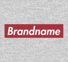 Brandname by fredesigns