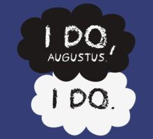 I do Augustus Shirt by Ellen Kapelle