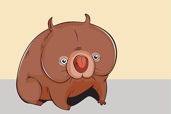 Cute animal by BANDERUS MARTIN
