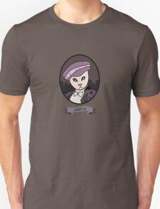 Lady Vi Unisex T-Shirt