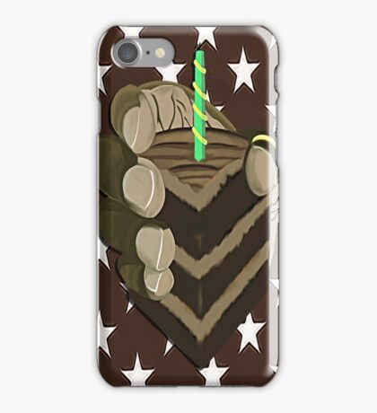 Martin Luther King Day iPhone Case/Skin