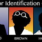 Doctor Identification Chart by artgirl247