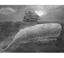 Far From Nantucket  Photographic Print