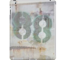 88 (available in ipad case) iPad Case/Skin