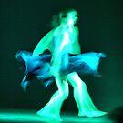 """dance by Antonello Incagnone """"incant"""""""