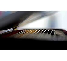 Vibrations Photographic Print