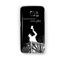 Ever After - Marianas Trench Samsung Galaxy Case/Skin