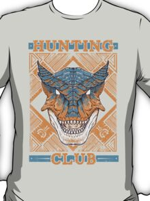 Hunting Club: tigrex T-Shirt