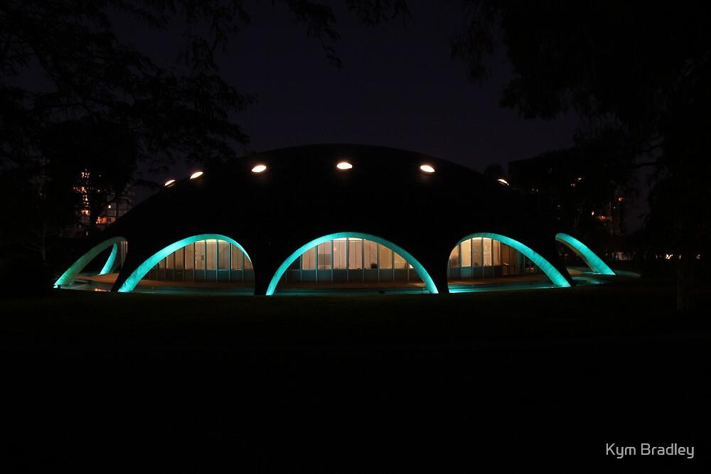 academy of science canberra Australia  by Kym Bradley