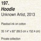 Hoodie, as art by ubiquitoid