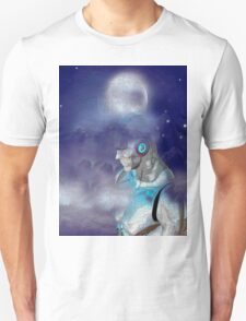 Something Wicket This Way Comes T-Shirt