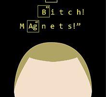 Magnets by ThorbjornShop