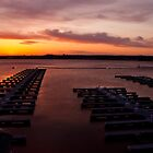 Evening at The Marina by ricardowilliams