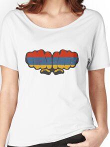 Armenia! Women's Relaxed Fit T-Shirt