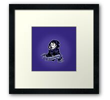 Call the Dungon Master Framed Print