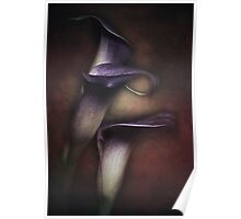 Lilies Poster