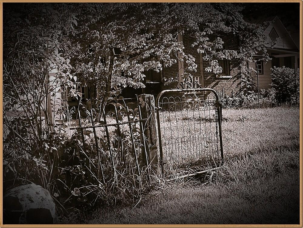 Gated Community by Paul Lubaczewski