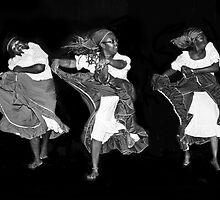 Dancing in the Dark! by heatherfriedman