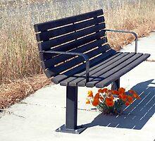 Orange Boquet by Adele2