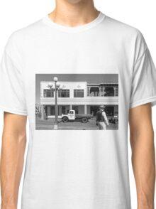 Napier, New Zealand Classic T-Shirt