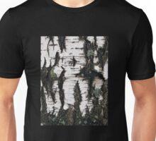 Birch Bark Unisex T-Shirt