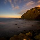 Night on the Coast by woodrco