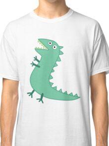 Mr Dinosaur Classic T-Shirt