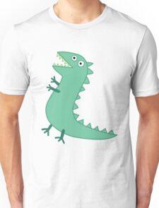 Mr Dinosaur Unisex T-Shirt