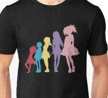 Madoka - Let's fight together Unisex T-Shirt