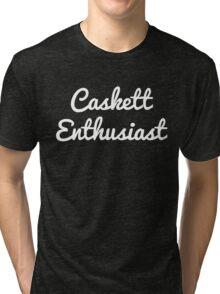 Caskett Enthusiast Tri-blend T-Shirt