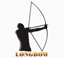 LONGBOW by JAYSA2UK