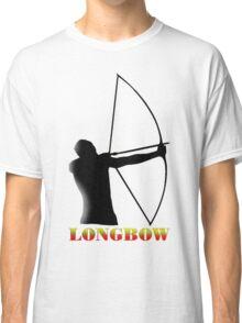 LONGBOW Classic T-Shirt