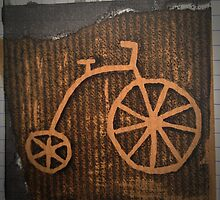 Bicycle by Jonesyinc