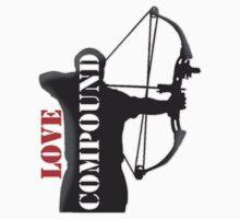 LOVE COMPOUND by JAYSA2UK