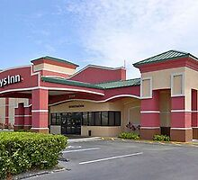 Days Inn Orlando Hotels by adimark780