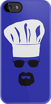 Heisenberg Cook by Loftworks