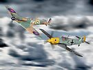 Corgi Aviation Ahrchive 1940 - 2000 Battle Of Britain Set ! by Colin  Williams Photography