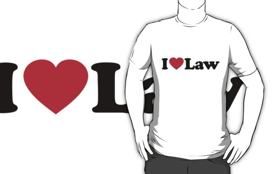 I Love Law by iheart