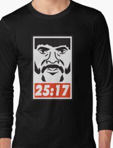The Verse Long Sleeve T-Shirt