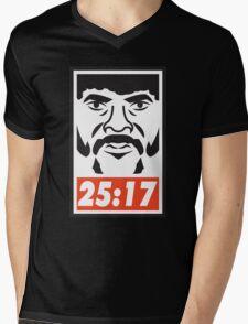 The Verse Mens V-Neck T-Shirt