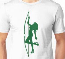 ARCHERY-SEXY LONGBOW Unisex T-Shirt
