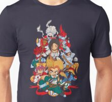 Fantasy Quest IX Unisex T-Shirt