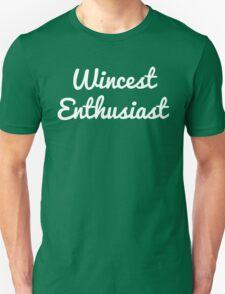 Wincest Enthusiast Unisex T-Shirt