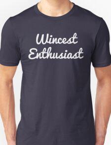 Wincest Enthusiast T-Shirt